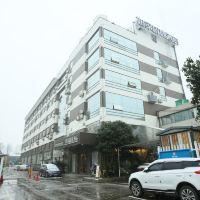 派柏·雲酒店(杭州汽車西站西溪濕地店)酒店預訂