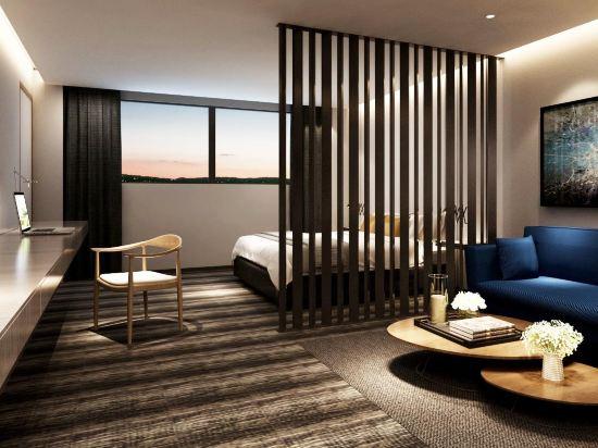 悅品酒店(荃灣店)(Hotel COZi Oasis)優悅套房
