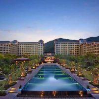 藍灣國際酒店(朱家尖綠城東沙度假村店)酒店預訂