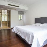 上海斯維登服務公寓(新國際博覽世紀公園)酒店預訂