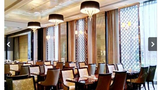 星海國際酒店-中餐廳