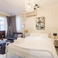 上海張園酒店式公寓酒店預訂