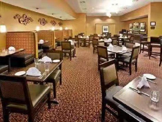昆明鉑家大酒店(Bojia Hotel)餐廳