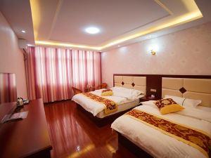 昆明豪雅賓館(Hao Ya Hotel)