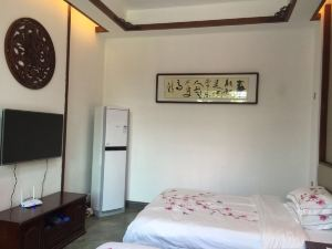 醴陵清水灣畔度假村