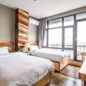 上海海泊漫居民宿