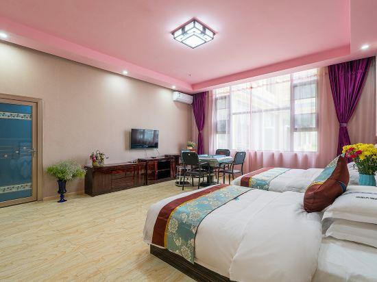 昆明雲鼎大酒店(原中航大酒店)(Yunding Hotel)休閒麻將房
