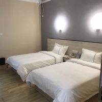 珠海遇見青年公寓酒店預訂