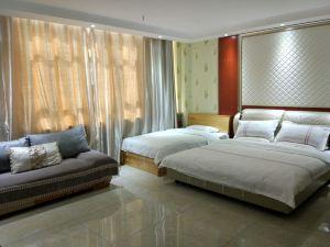富藴萬隆酒店