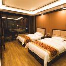 麻城月明樓假日酒店