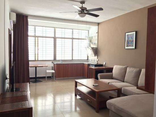 Sunny Sanya Serviced Apartment Haitang Bay