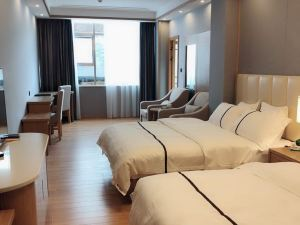 臨滄輝宏酒店