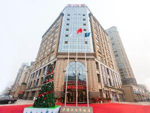 安慶薩維爾金爵酒店