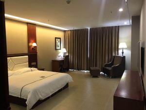黃石格利菲斯酒店
