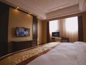 漢壽龍珠湖酒店