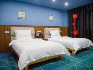 蘭考艾舍酒店