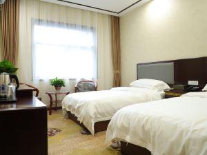 永濟鼎泰酒店