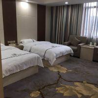 吉隆口岸商務酒店酒店預訂