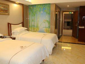 樂東隆鑫大酒店
