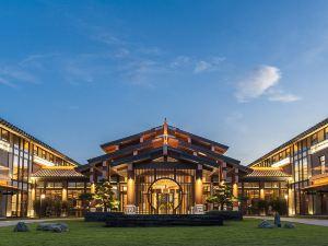漢中天漢景逸酒店
