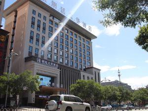 武威朗廷文華酒店