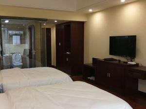 洪雅七里西鎮山水酒店