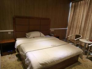 邵武自由城主題酒店