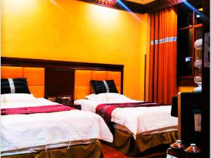芒康登亞酒店