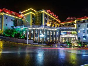 廬山鑫締·雲境酒店