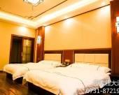 寧鄉紫程酒店
