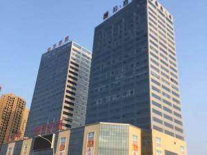 荊門雲·酒店