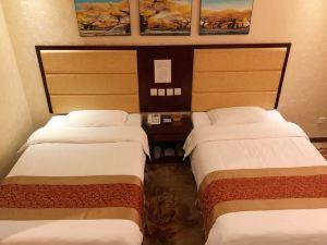和田玉龍大酒店