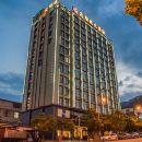 臨滄太陽城大酒店