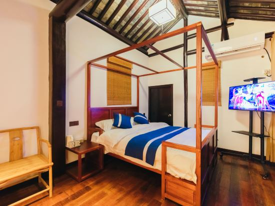 Dashe Xixianju Boutique Hostel