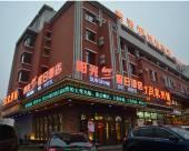 陽光100假日酒店(長春吉林大路店)