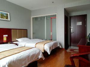 蘄春紅楓樹大酒店