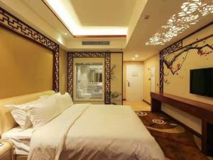 東莞荷都酒店(Hedu Hotel)