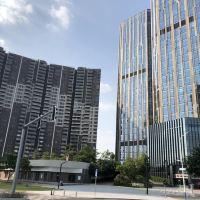 廣州賓匯國際公寓酒店預訂