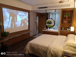 慶陽豪格酒店
