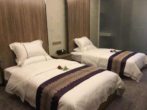 獨山鑫龍雲酒店