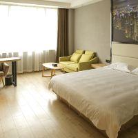 杭州青蒲酒店公寓酒店預訂