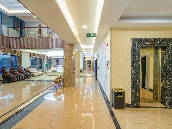 昆明雲鼎大酒店(原中航大酒店)(Yunding Hotel)公共區域