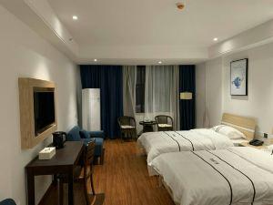 新寧棠棣酒店