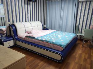 上海花園精品酒店式公寓