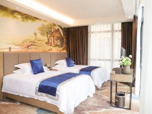 龍南龍翔國際酒店