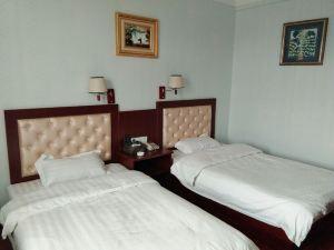 義馬慧豐商務酒店