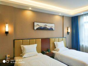懷化沐林酒店