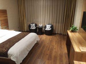 黃梅福臨商務酒店