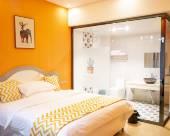 宣威藍天陽光概念酒店