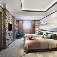曼哈頓時尚酒店(深圳公明店)酒店預訂